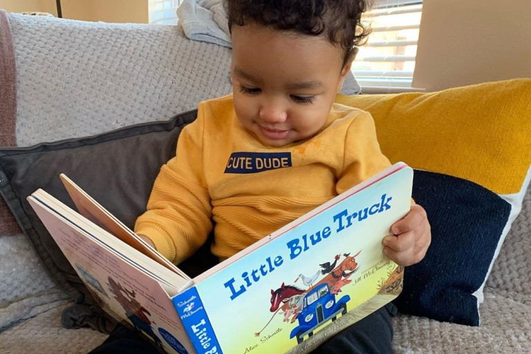 Best Vehicle Books for Toddlers