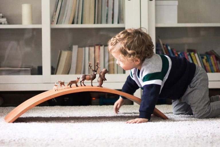 Best Montessori Toys for Toddlers