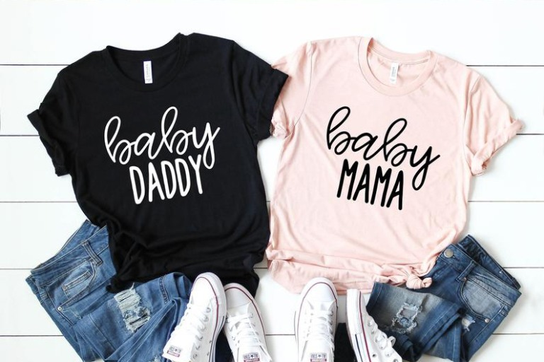15 Unique Maternity Shirts to Celebrate Your Pregnancy