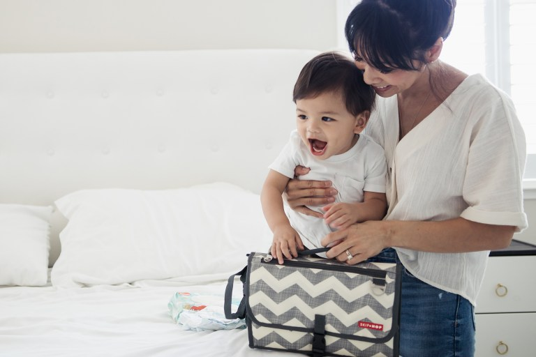 13 Items You Shouldn't Leave Off Your Baby Registry