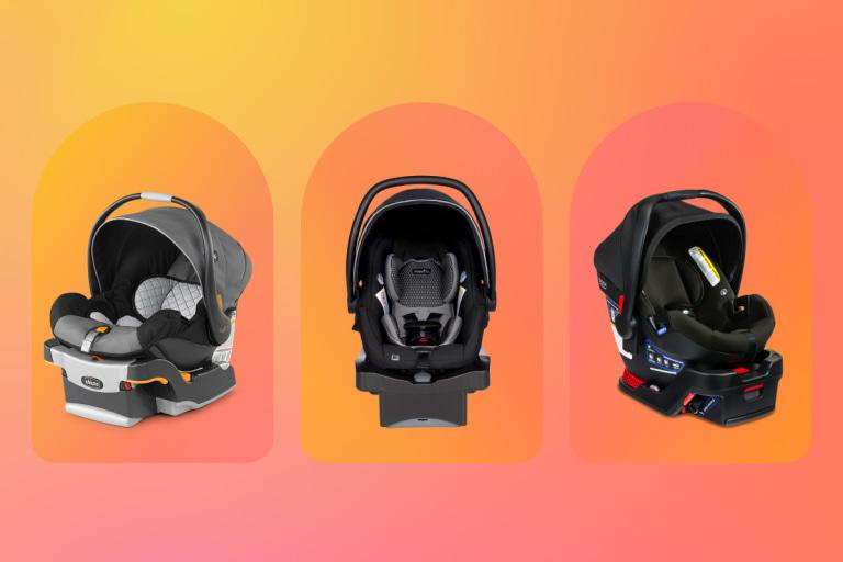 Best Infant Car Seats for Under $250.