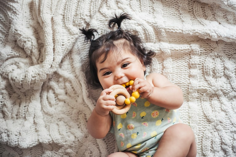 The First (and Best) 5 Toys You Should Buy Your Baby.