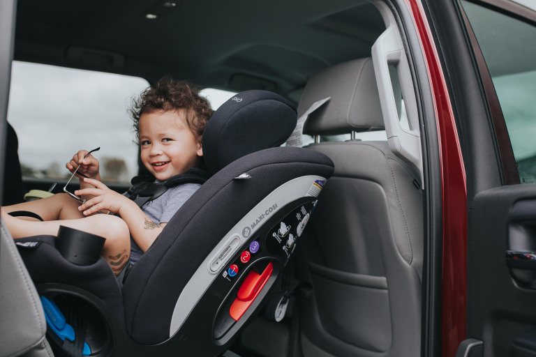 Your Most Common Car Seat Questions, Answered.