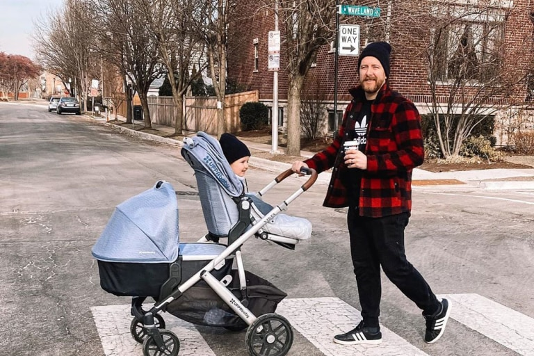 Babylist Gear Editor Picks: Strollers.