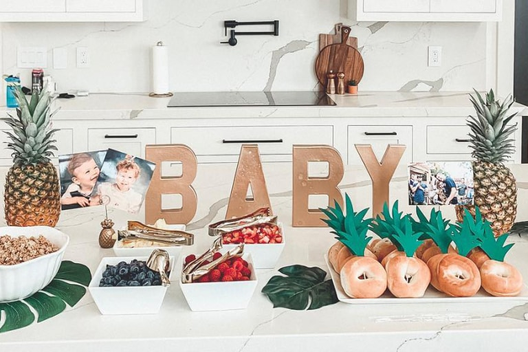 Best Baby Shower Themes of 2021.