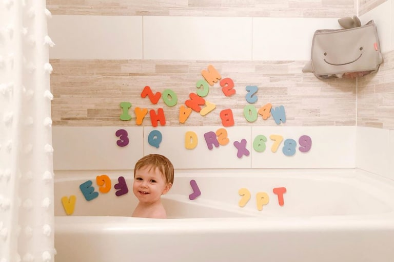 The Best Toys to Teach Letters.