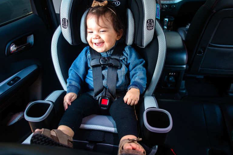 Best Convertible Car Seats for Under $225.