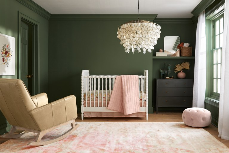 Crate & Kids Baby Registry .