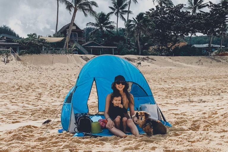 Best Baby Beach Tents.