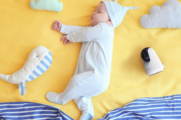 3 Insider Tips for Choosing a Video Baby Monitor