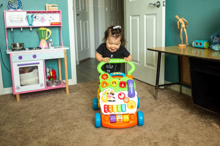 Best Baby Walker and Push Toys