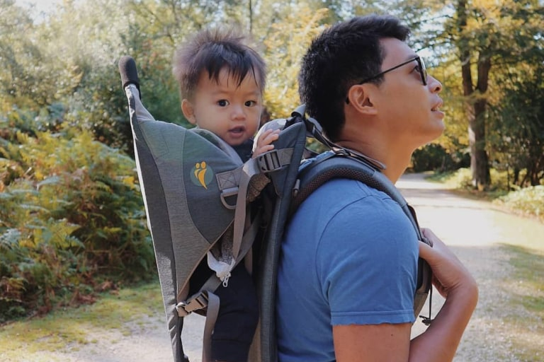 Best Hiking Baby Carriers of 2021.