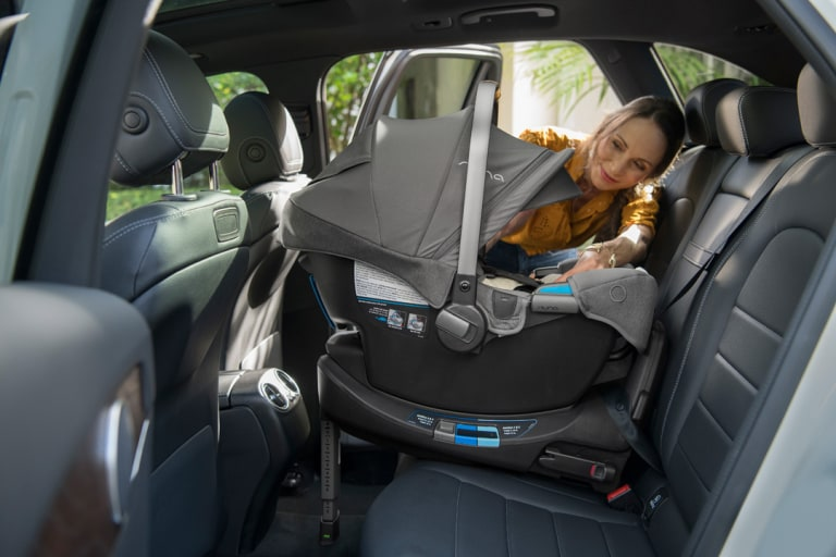 4 Reasons a Nuna Car Seat Might Be Right For You