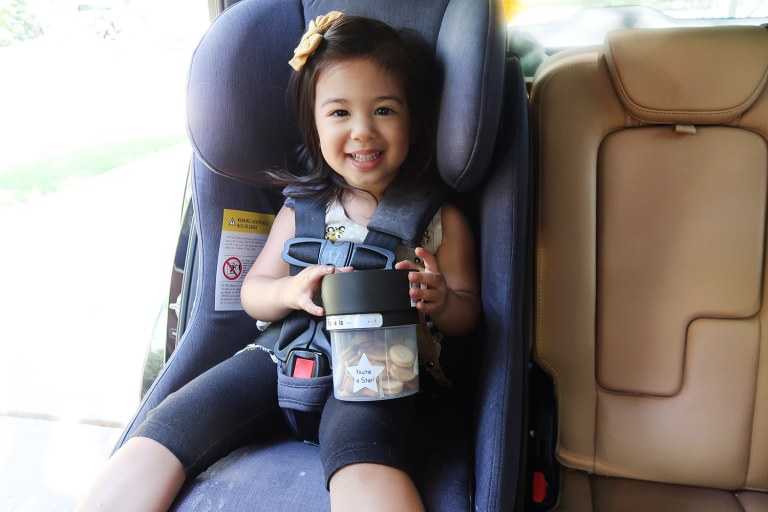 The Answers to Your Car Seat Safety Questions.