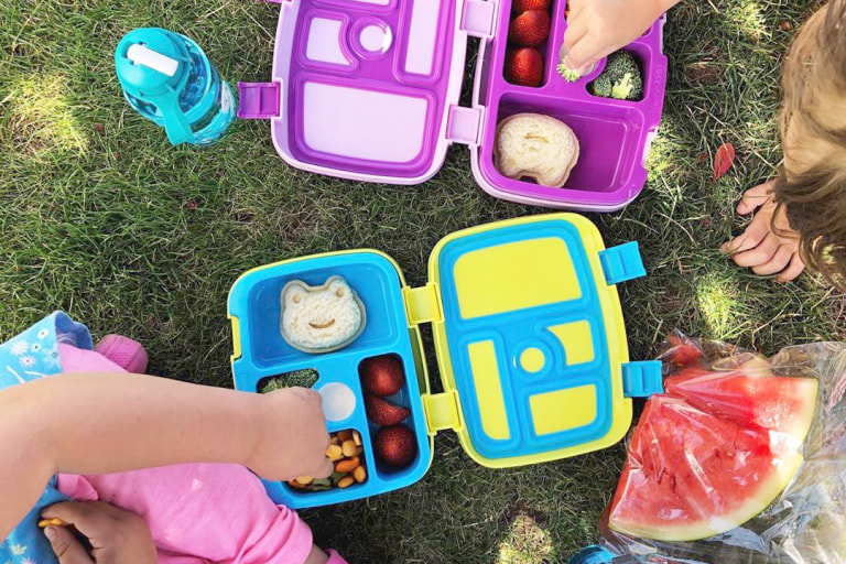 Best Lunch Boxes.
