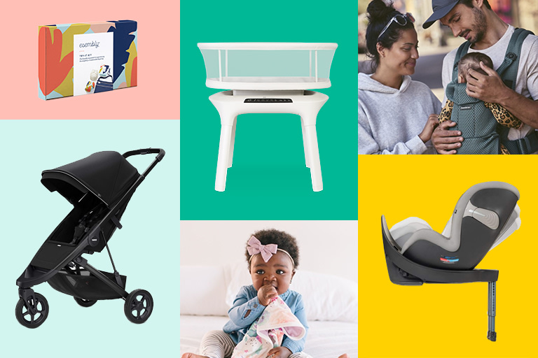 Best New Baby Products of 2020.