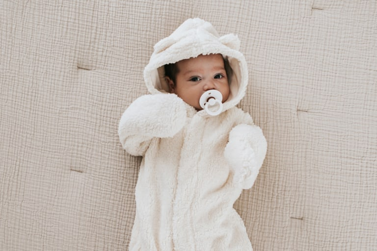 Best Winter Baby Clothes.