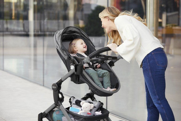 This New 3-in-1 Travel System Does Luxury for Less
