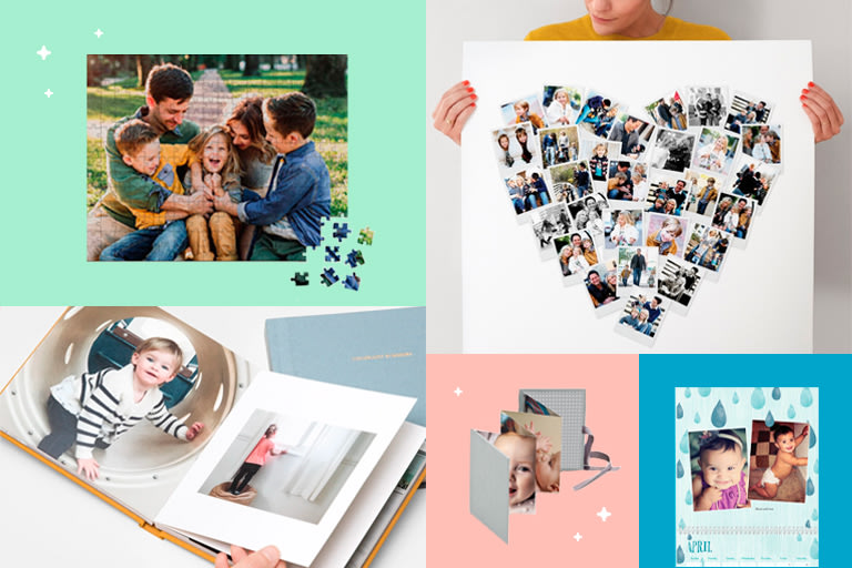 The Best Photo Gifts to Give This Holiday Season.