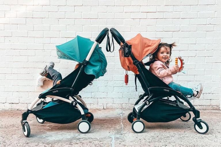 Best Strollers of 2021.