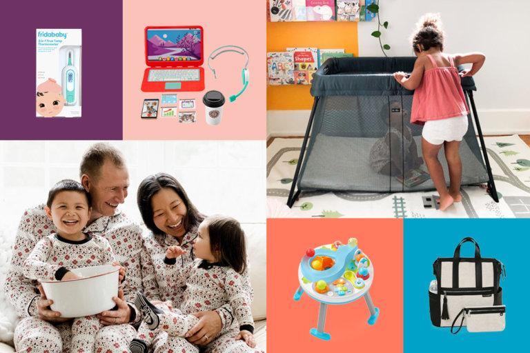 Babylist Fresh Finds: Winter 2020.