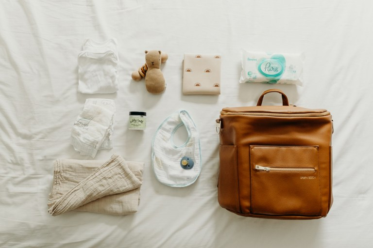 Best Diaper Bags of 2021.
