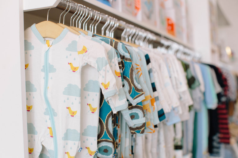 How to Register for Baby Clothes.