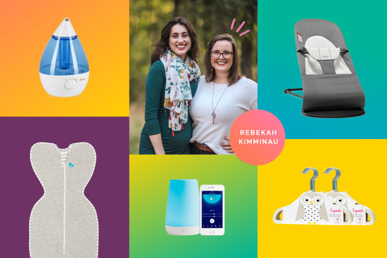 What Does a Baby Gear Expert Add to Her Own Baby Registry?.