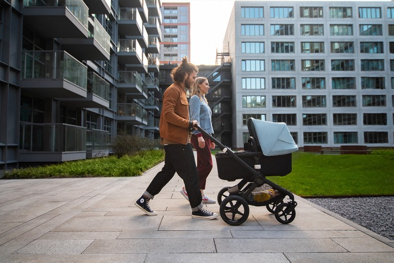 4 Questions to Ask Before Getting a Bugaboo Stroller