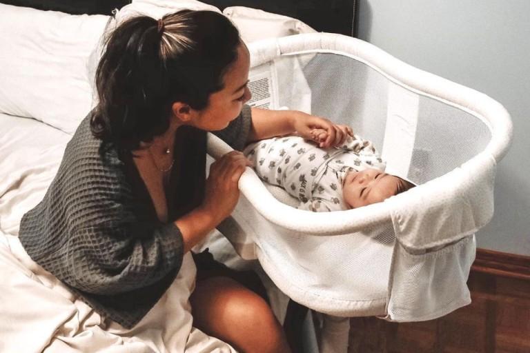 Do I Really Need a...Bassinet?.