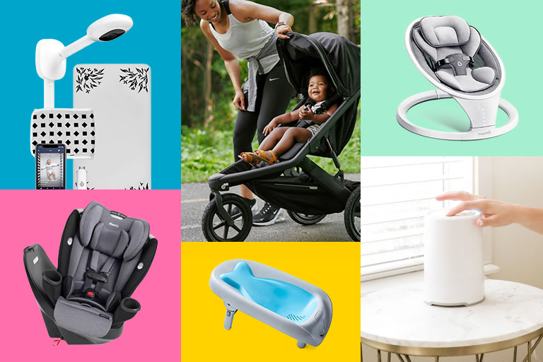 Most Innovative Baby Products of 2021.
