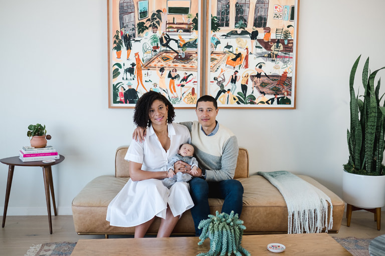 Registry Products to Help You Be More Mindful as a New Parent.