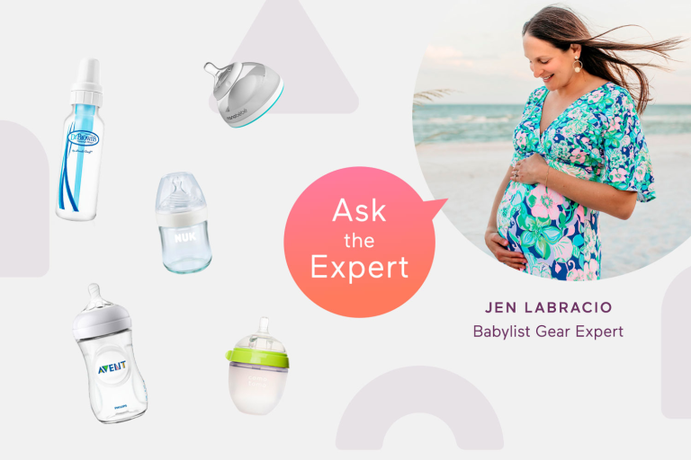 Ask the Expert: Bottles.