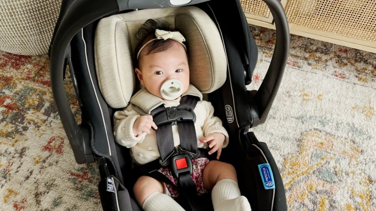 How to Figure Out Which Graco Infant Car Seat is Right for You