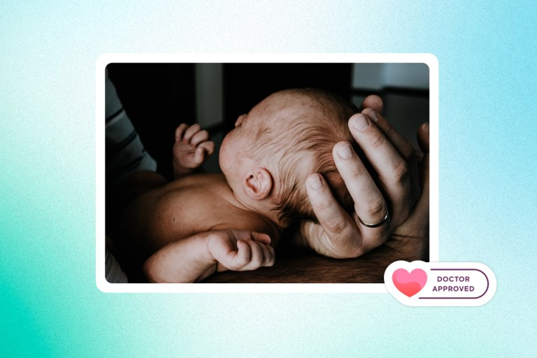 Infant CPR, as Reviewed by an ER Doctor.