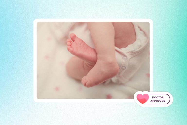 How to Treat and Prevent Burns in Babies.