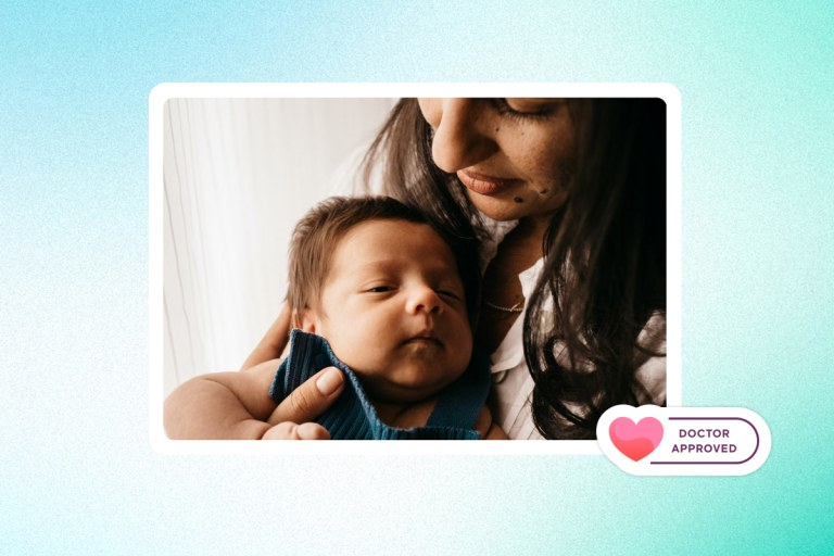 When to Call a Doctor, 911 or the ER for Your Baby.