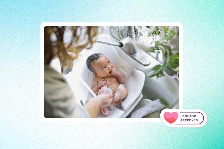 Cradle Cap in Babies: Treatment, Signs & Causes.