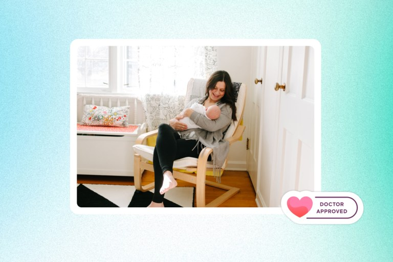 10 Things an ER Doctor Recommends for Preparing for Baby.