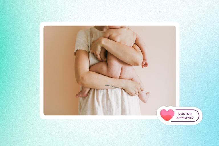 Gassy Baby? Here's What You Need to Know.