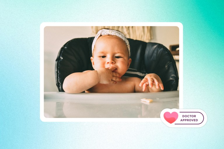 Choking in Babies: How to Help & Prevent Choking.