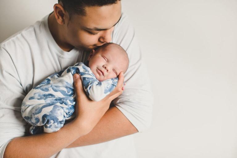 10 Stylish & Comfy Organic Cotton Baby Essentials.