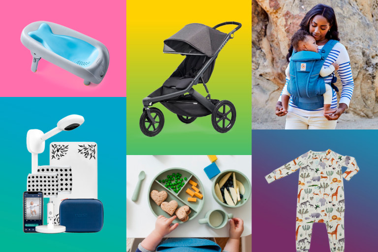 Best New Baby Products of 2021.