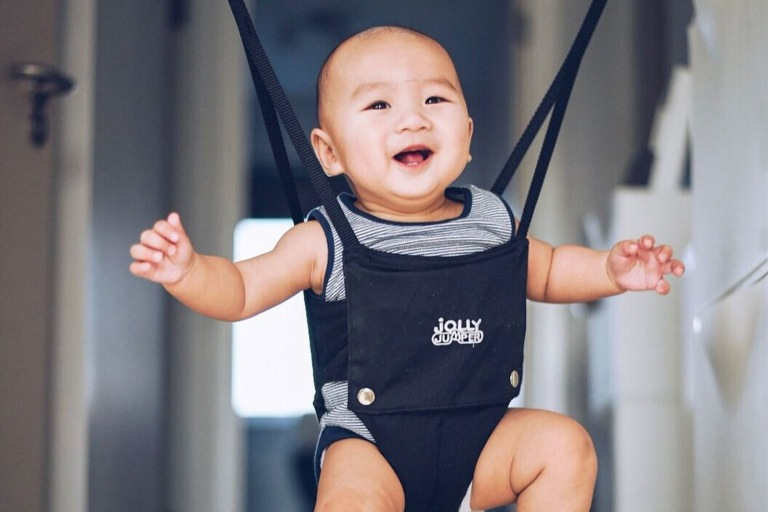 Best Baby Jumpers.