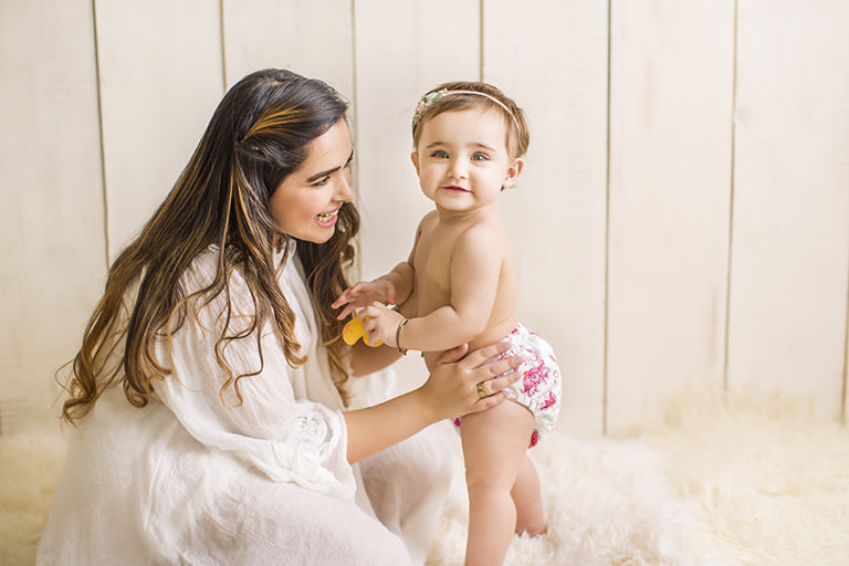 Your 6 Biggest Cloth Diaper Questions, Answered.