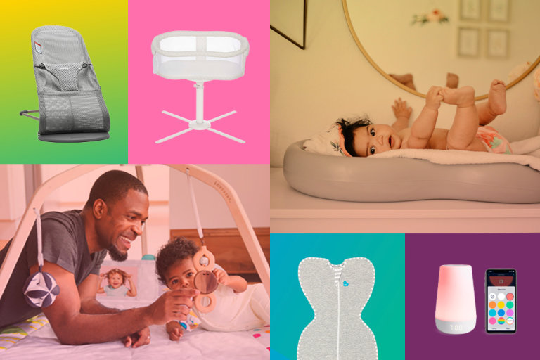 Best Baby Products of 2021.