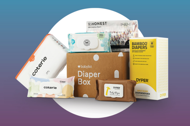 Babylist's Diaper Box: Everything You Need to Know.