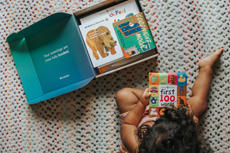 Best Bedtime Books for Babies and Toddlers.