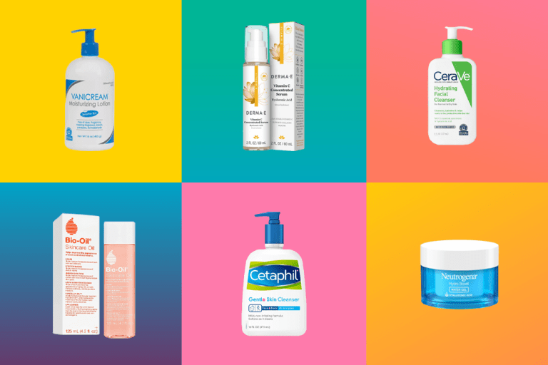 Best Pregnancy-Safe Skin Care Products, As Recommended by a Dermatologist.
