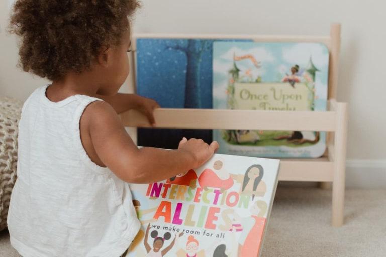 11 Children's Books That Celebrate Diversity.
